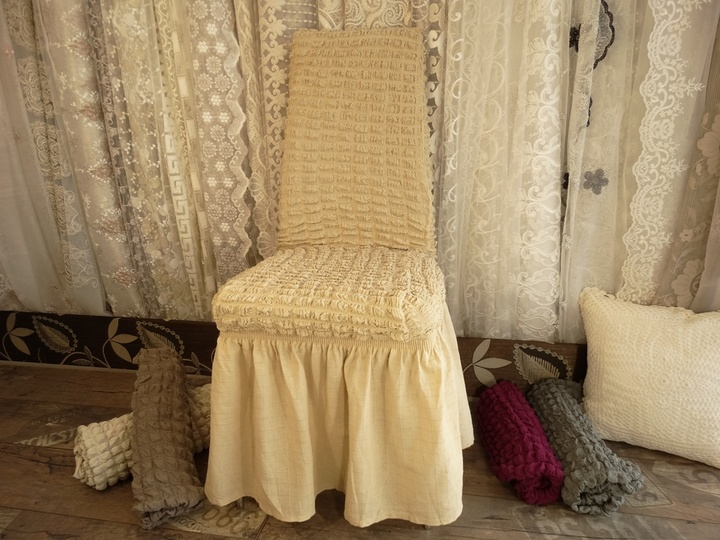 LS105 Покривало за стол. big |liadecor.bg