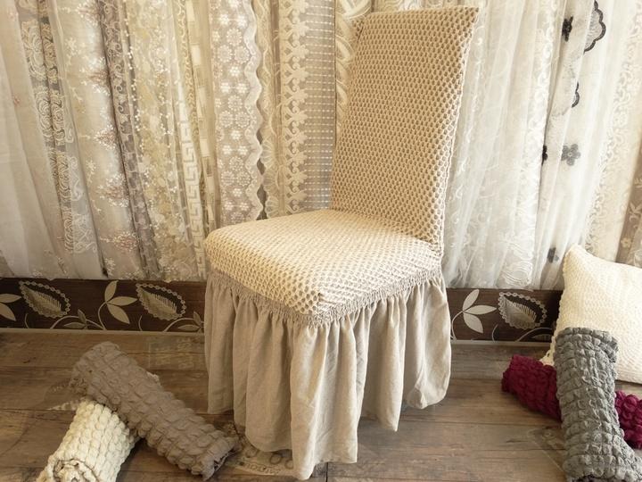 LS107 Покривало за стол. big |liadecor.bg